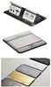 54015 Legrand Выдвижной розеточный блок в стол или пол 3-модульный, цвет латунь