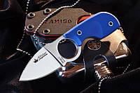 Нож туристический Amigo-Z Сатин AUS-8, Kizlyar Supreme,качественные , элитные,ножи кизляр,супер ножи