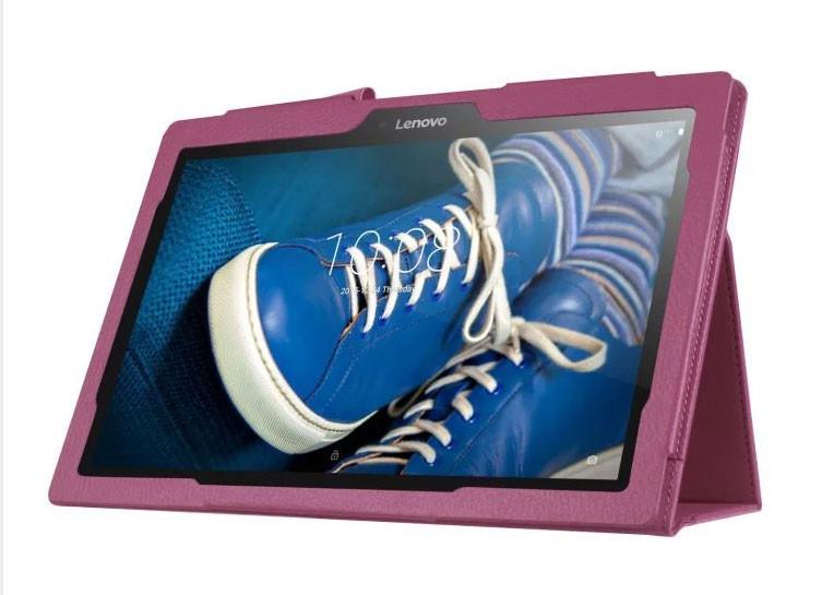 """Чехол для Lenovo Tab 3 Plus X70 10.1"""" Case Purple"""