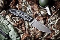 Нож туристический Urban Серый AUS-8, Kizlyar Supreme,качественные , элитные,ножи кизляр,супер ножи