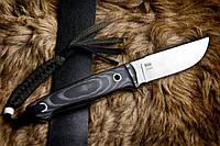 Нож туристический Nikki Сатин D2, Kizlyar Supreme,качественные , элитные,ножи кизляр,супер ножи