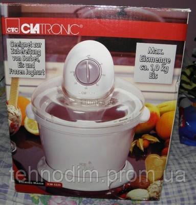 Мороженица Clatronic 3225 ICM , фото 2