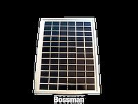 Солнечная панель SPM-5W 18V