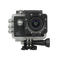 Экшн-камера SJCAM X1000 Wi-Fi black