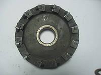 Фреза дисковая с механическим креплением пластин