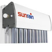 Солнечный водонагреватель коллектор  SUNRAIN TZ58-1800-10R1A, фото 1
