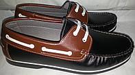 Туфли мужские эко-кожа р40-44 NEZCARIZMA 002