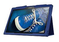 "Чехол для Lenovo Tab 2 X30F 10.1"" Case Dark Blue"