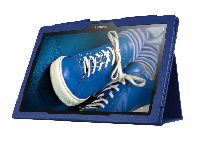 "Чохол для Lenovo Tab 3 x70 10.1"" Case Dark Blue"