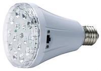 Светодиодная лампа с аккумулятором и дистанционным пультом управления YJ-1895L,фонари, комплектующее,светотехн