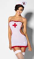Сексуальное платье медсестры Persea Angels Never Sin