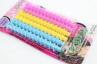 Бигуди для волос крупная спираль упаковка из 6 штук