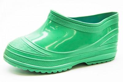 Галоши и туфли пустые (эва,пвх)