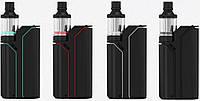 Wismec Reuleaux RX75 Kit (черный)
