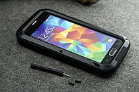 Противоударный чехол Love Mei для Samsung Galaxy S5 G900, i9600