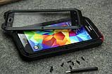 Протиударний чохол Love Mei для Samsung Galaxy S5 G900, i9600, фото 3