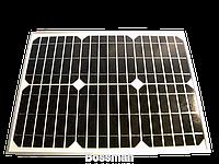 Солнечная панель SPM-20W 18V