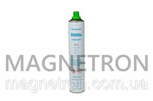 Фреон R600a ISOBUTAN для холодильника