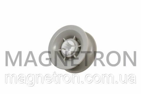 Колесо (ролик) верхнего ящика для посудомоечных машин Bosch 611666
