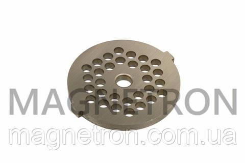 Решетка (сито) для мясорубок Panasonic 5mm AMM10C-180 (с 2-мя выступами)