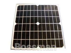 Солнечная панель SPM-15W 18V