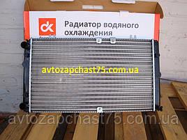 Радиатор  Калина, Ваз 1117, Ваз 1118, Ваз 1119 (Дорожная карта, Харьков)