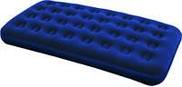 Односпальный надувной матрас Bestway 67001, надувные матрасы, надувные кровати, кресла, товары Intex