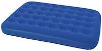 Полуторный надувной матрас BestWay 67274, надувные матрасы, надувные кровати, кресла, товары