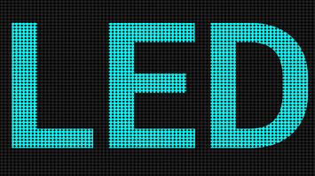 Серия LED
