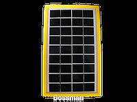 Солнечная панель SPM-3W 9V