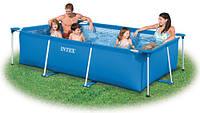 Каркасный бассейн Intex 28272 для семейного отдыха, надувные матрасы,бассейны, каркасные, товары Intex
