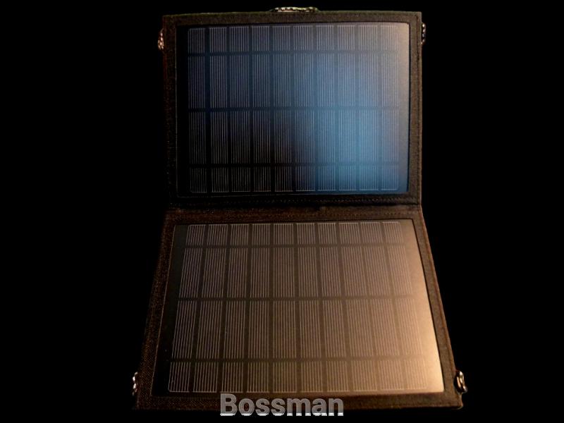 Солнечная панель CE 10W5V B