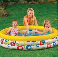 Детский надувной бассейн Intex 59419, надувные матрасы,бассейны, детские, товары Intex