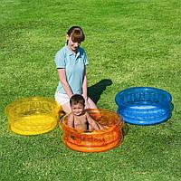 Детский Бассейн 51115, надувные матрасы,бассейны, детские, товары Intex