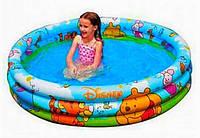 Детский надувной бассейн Intex 58915, надувные матрасы,бассейны, детские, товары Intex