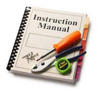 Сервис мануалы, инструкции по заправке, информация по ошибкам и. т. д.