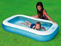 Надувной бассейн Intex 57403, надувные матрасы,бассейны, детские, товары Intex