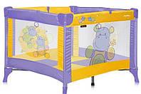 Детский манеж Bertoni Play Station, надувные матрасы,бассейны, детские, товары Intex