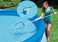 Набор для чистки бассейна Intex 28002 (58958), аксессуары Intex, насосы, весла, комплектующее для купания, тов
