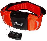 Тренажер-пояс для мышц брюшного пресса Dual shaper (Джимформ дьюал шейпер),масажеры,красота и здоровье
