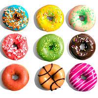 Глазурь для американских пончиков и эклеров