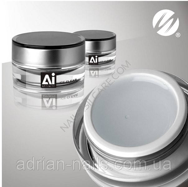 Affinity Ice Clear - прозрачный гель (разлив)