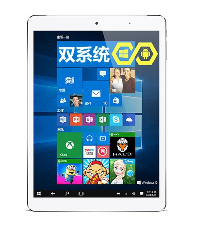 Планшет Cube i6 Air DualBoot Android + Windows