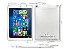 Планшет Cube i6 Air DualBoot Android + Windows, фото 5