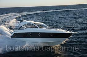 Моторная яхта Gran Turismo 38