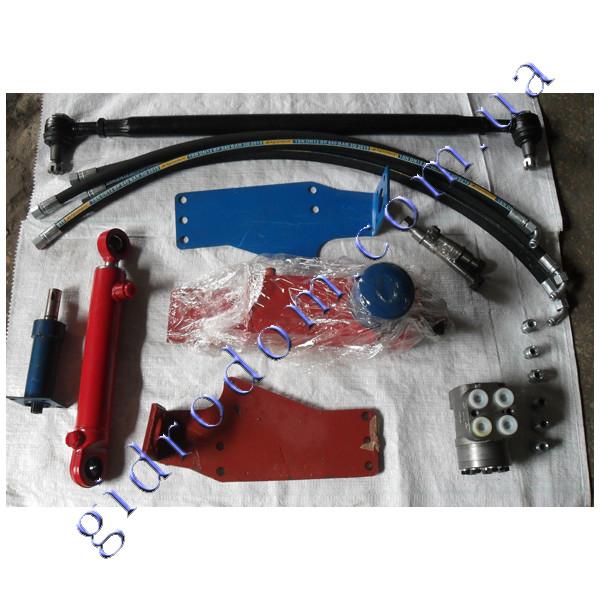 Комплект переоборудования ЮМЗ-6 с ГУРа на насос-дозатор