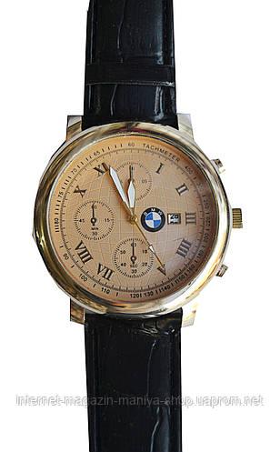 Часы наручные мужские BMW