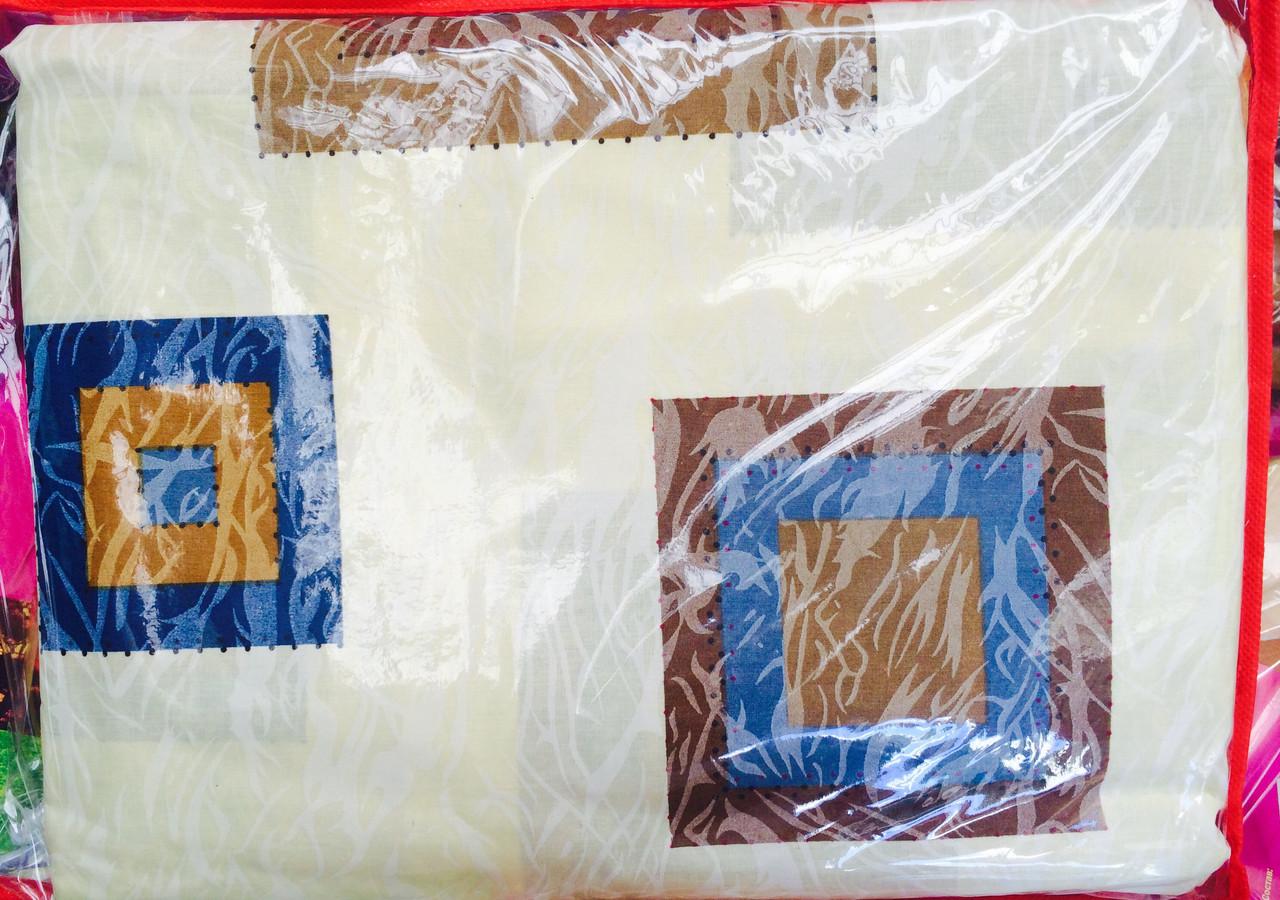 Постельное белье полутооное 100% хлопок Бязь-Голд Украина