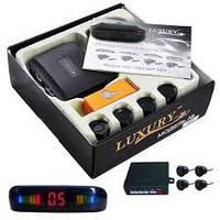 Парктроник Luxury 1010, аксессуары для авто,FM модуляторы, автоэлектроника, все для авто