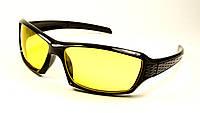 Очки противотуманные желтые